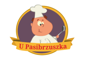 upasibrzuszka logo